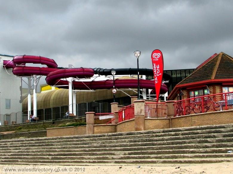 Picture Of Rhyl Suncentre